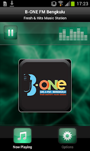 B-ONE FM Bengkulu- screenshot thumbnail