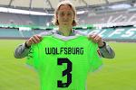 """Officieel: Sebastiaan Bornauw maakt knappe transfer naar Wolfsburg: """"Heeft naam gemaakt in de Bundesliga"""""""