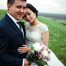 Wedding photographer Yuriy Tublicev (fotografNP). Photo of 29.07.2016