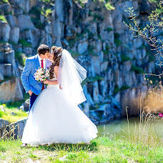 Wedding photographer Aleksandra Podgola (podgola). Photo of 05.07.2017