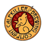 Logo of Calfkiller Strawberry Trail Ale