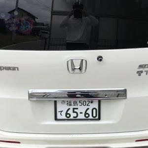 ステップワゴン  RK5ののカスタム事例画像 なおきさんの2018年10月20日17:34の投稿