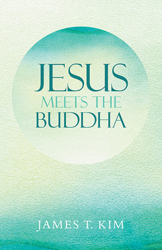 Jesus Meets the Buddha cover