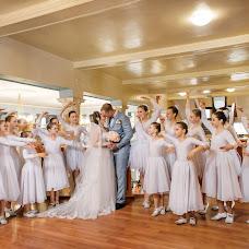 Wedding photographer Ekaterina Razina (rozarock). Photo of 03.06.2018
