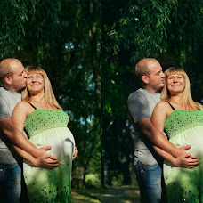 Wedding photographer Kostya Piven (costya). Photo of 18.09.2015