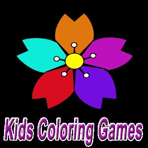 Kids Coloring Games