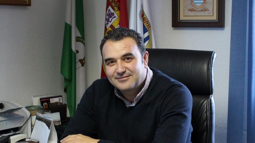José Cara, nuevo presidente del IFAPA.
