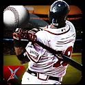 Homerun Baseball 3D icon