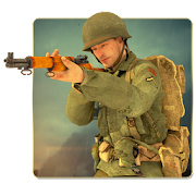 Game Call Of Courage : WW2 Frontline Commando APK for Windows Phone