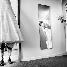 Wedding photographer Gabriela Matei (gabrielamatei). Photo of 17.01.2016