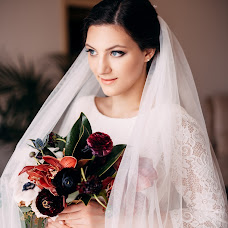 Wedding photographer Valeriya Kokonova (coconova). Photo of 26.04.2018