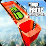 Mega Ramp Construction: Car Simulator 2018