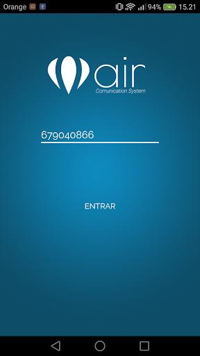 Air Aplick 1.0 screenshots 1