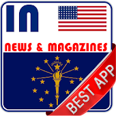 Indiana Newspapers : Official