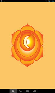 Sacral Chakra Video Meditation- screenshot thumbnail