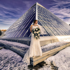 Wedding photographer Marcin Karpowicz (bdfkphotography). Photo of 29.11.2017