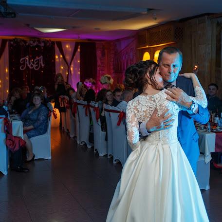 Wedding photographer Konstantin Kvashnin (FoviGraff). Photo of 24.12.2017