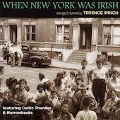 When New York Was Irish