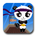 Panda Runner! icon
