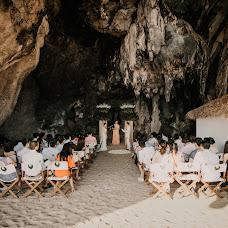 ช่างภาพงานแต่งงาน Dechaut Puttibanjaroensri (Rawsimage) ภาพเมื่อ 02.08.2018