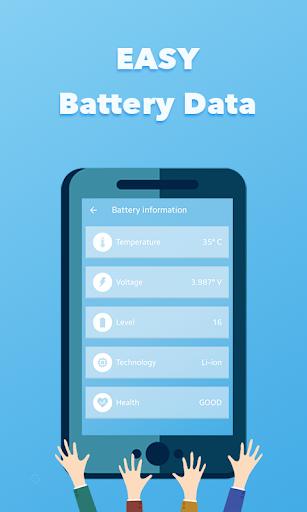 My Android Battery Life Saver screenshot 3