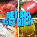 Pachinko Sports Slots Fantasy icon