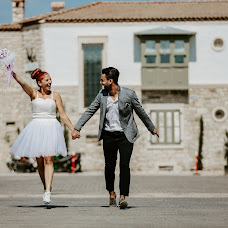 Wedding photographer Ayşegül Aydın (Bogaziciphoto). Photo of 08.02.2018