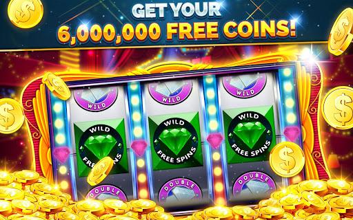 Slots Vegas Magicu2122 Free Casino Slot Machine Game 1.45.11 screenshots 7
