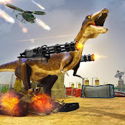 Dinosaur Battle Survival 2019 MOD APK 2.4 (Free Purchases)