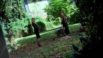 Season 3, Episode 5, Burn, Witch. Burn!