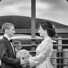 Свадебный фотограф Нина Чубарьян (NinkaCh). Фотография от 05.05.2017