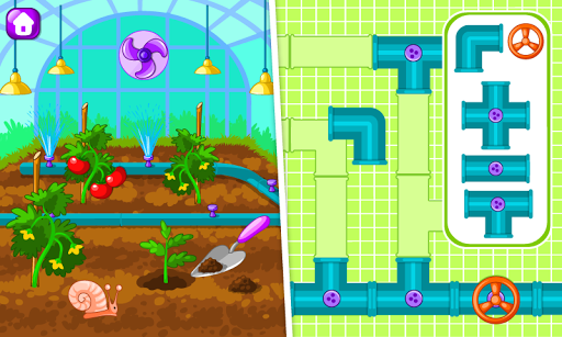 Garden Game for Kids  screenshots 3