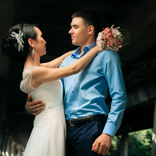 Wedding photographer Kostya Piven (costya). Photo of 14.07.2016