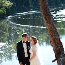 Wedding photographer Olga Rozhkova (roGok). Photo of 08.09.2015