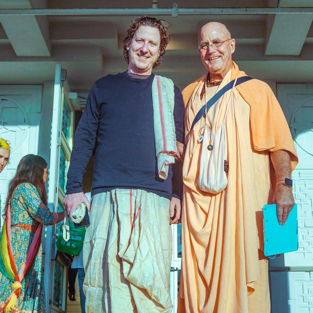 Indradyumna Swami