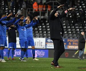 """Clement kijkt met trots naar zijn ploeg: """"De spelers hebben bewezen dat we geen B-ploeg hebben"""""""