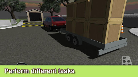 Car Parking Simulator 1.1 screenshot 129742