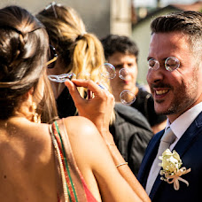 Wedding photographer Vincenzo Scardina (cromaticafoto). Photo of 26.10.2018