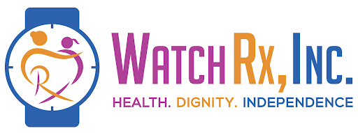 WatchRx logo