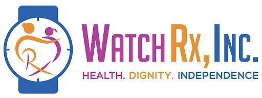 WatchRx logo