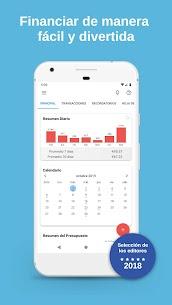 Bluecoins Premium: Finanzas y Presupuesto 1