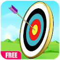 Archery Target : Bow & Arrow icon