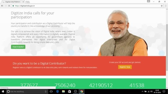 Digitize India 3