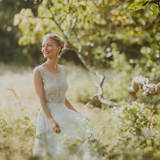 Wedding photographer Olga Vetrova (olgavetrova). Photo of 15.12.2014