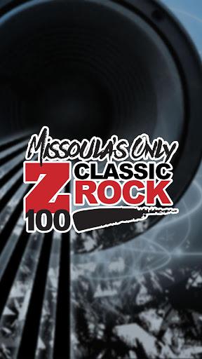 Z100 Classic Rock ss1