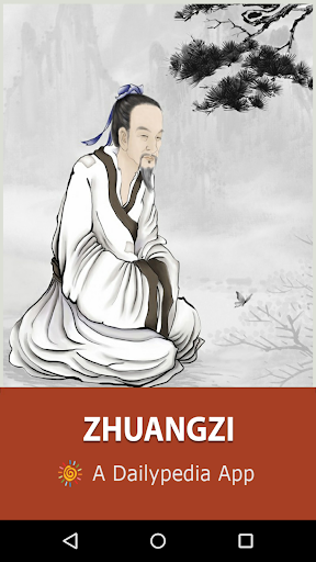 Zhuangzi Daily