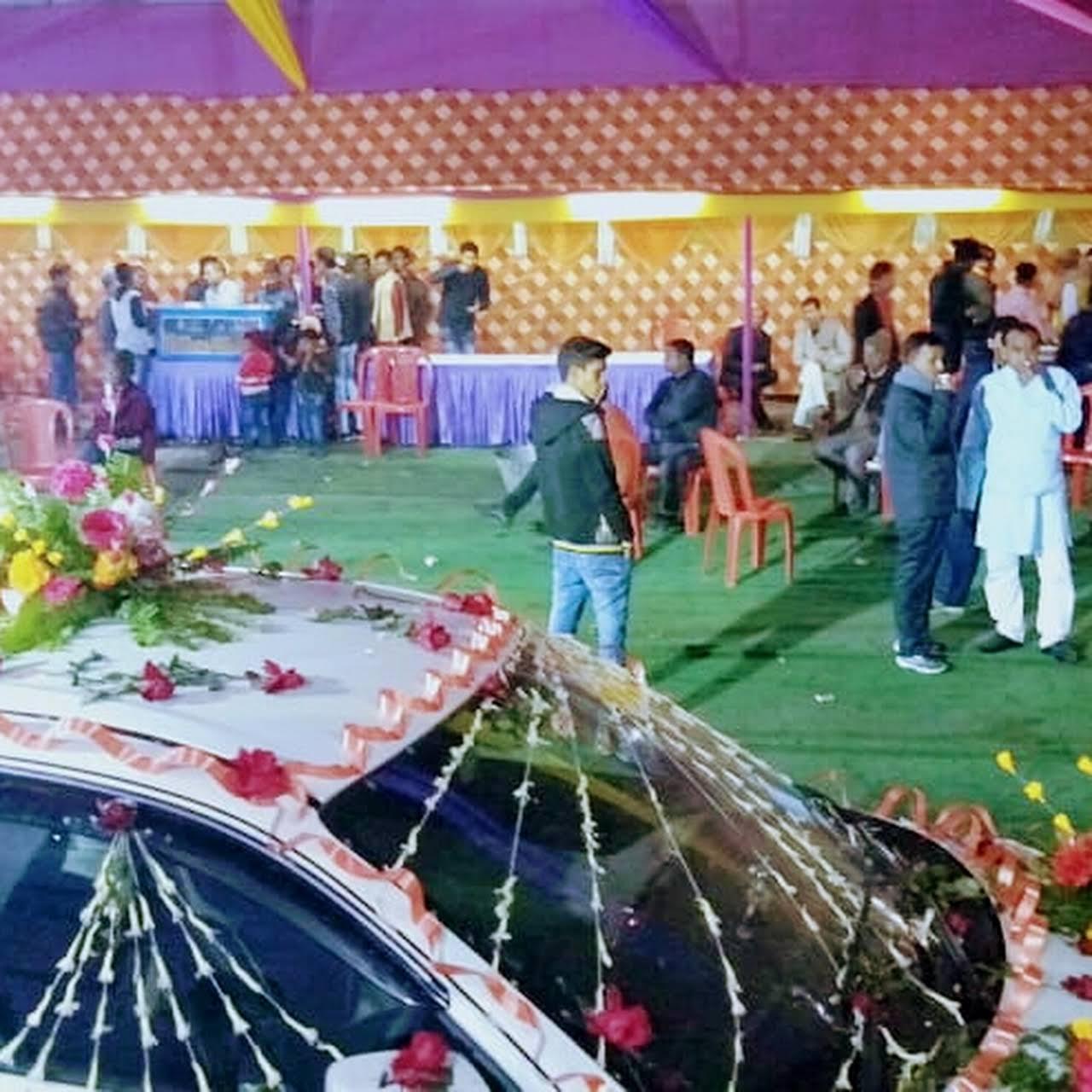 Jai Gurudev Utsav Hall - Party Planner in Bihta