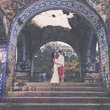 Wedding photographer Marcos Pereira (reacaofotografi). Photo of 17.06.2017