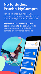MyCompra- screenshot thumbnail