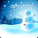 Beautiful Christmas Wallpaper icon